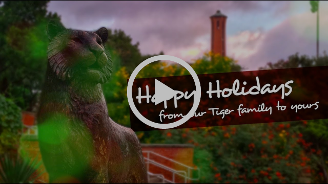Happy Holidays Video