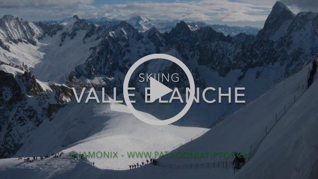 Sturtevants Chamonix trip video - 2017