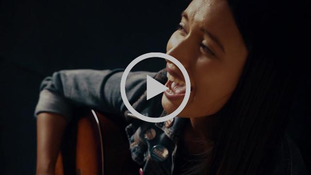 Raye Zaragoza - American Dream (Official Music Video)