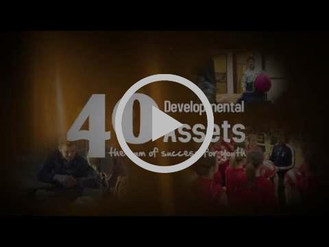 The 40 Developmental Assets - St. Albert
