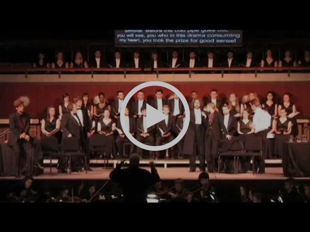 UGA Opera Theater - J.Offenbach's