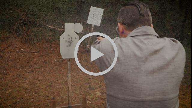 Frangible 9mm Ammo from HEVI-Shot| Gun Talk First Look