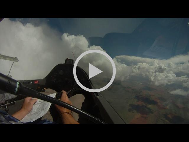 First Flight 1C 114