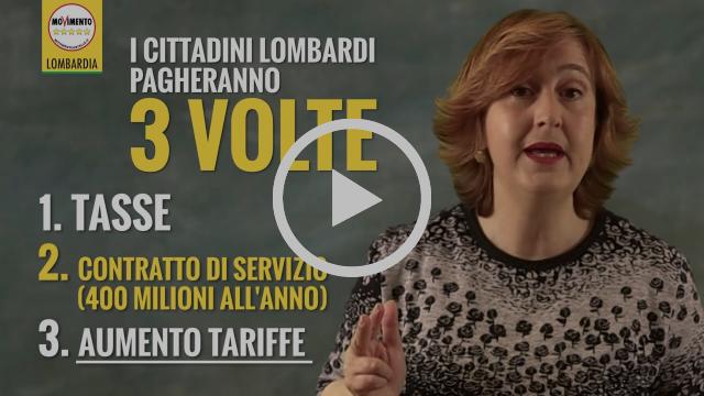 Lega e Forza Italia votano contro i pendolari: approvato l'aumento delle tariffe! (di Iolanda Nanni)