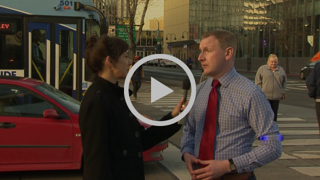 The Road Ahead with RTC: Being a Safe Pedestrian