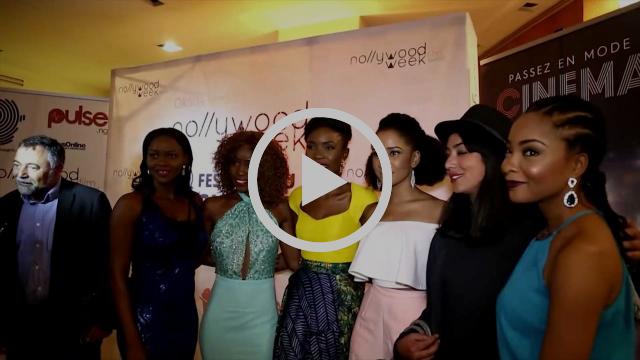 NollywoodWeek Paris 2016