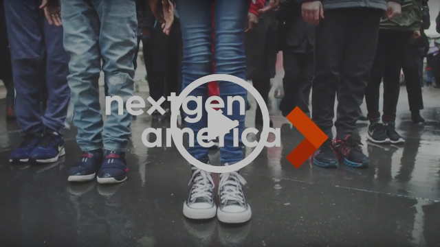 Introducing: NextGen America