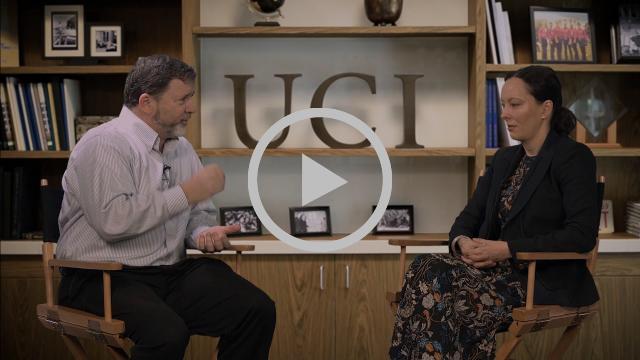 Conversations with the Vice Provost - Anita Casavantes Bradford *TEASER