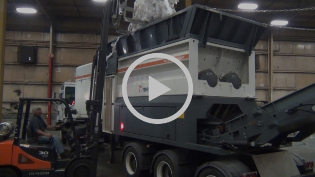 METSO vs. STRETCH FILM BALES