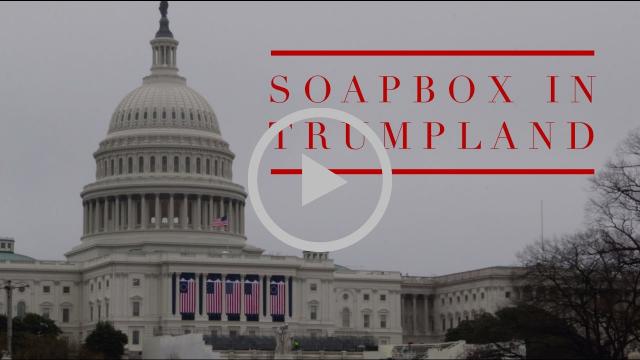 SoapBox in Trumpland