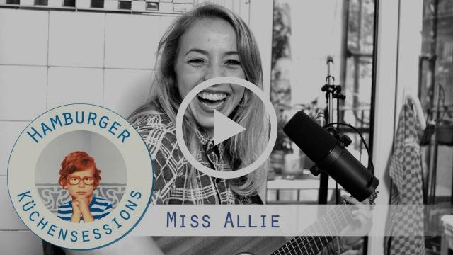 """Miss Allie """"Der Stolz eines Königs"""""""