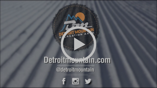 Welcome to Detroit Mountain