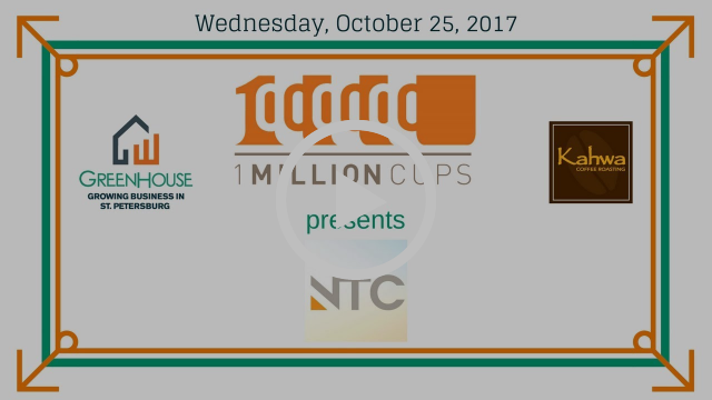 #1MCstp: New Town Connections (NTC), October 25, 2017