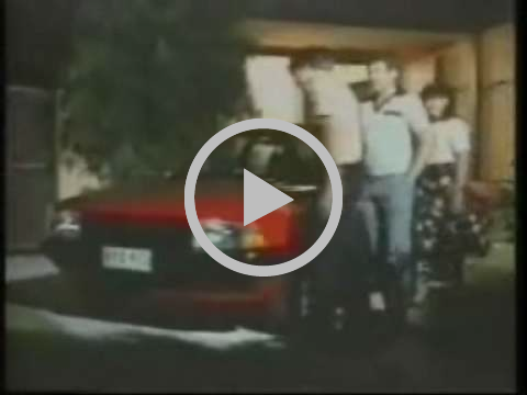 Ford Falcon XD - TV commercial