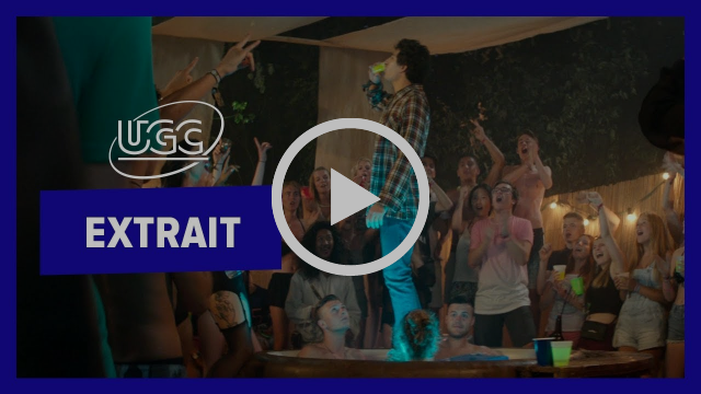 Rattrapage - Extrait shots - UGC Distribution