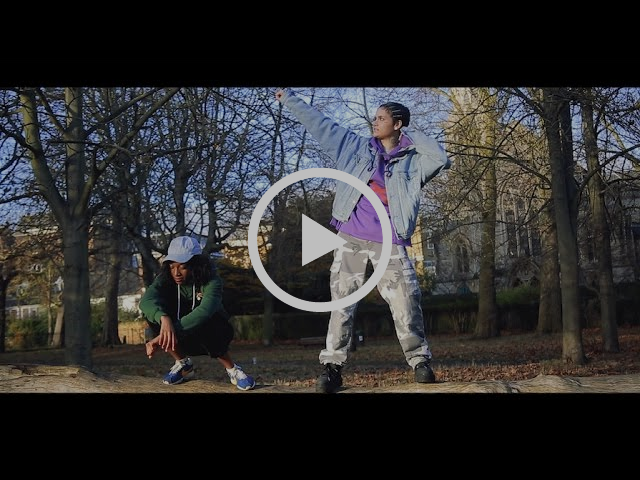 Kehlani- Table ft. Little Simz (Official Video)