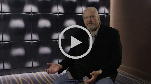 Mark Carlson Interview on the Internet of Things and Cloud Security