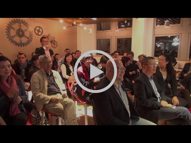venture leaders China 2016 | Swiss Pitchfest Recap