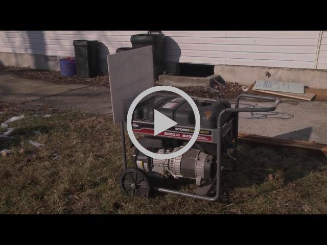 15 Generators PSA