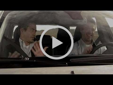 Robert Downey Jr - The Route V50 [unsplit HQ version]