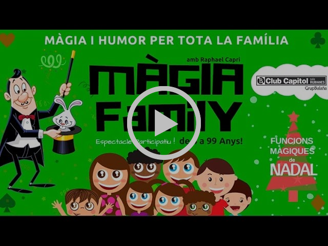 Magia & Family