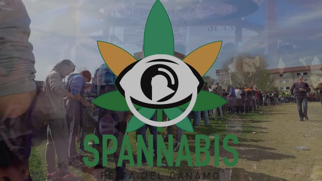 Video Spannabis BCN2017
