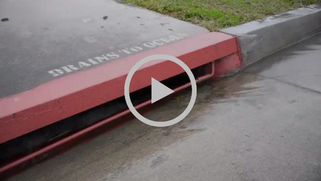 Rainwater Harvesting - Rain is a Gift