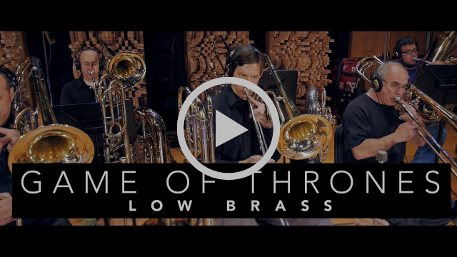 Game of Thrones - Low Brass