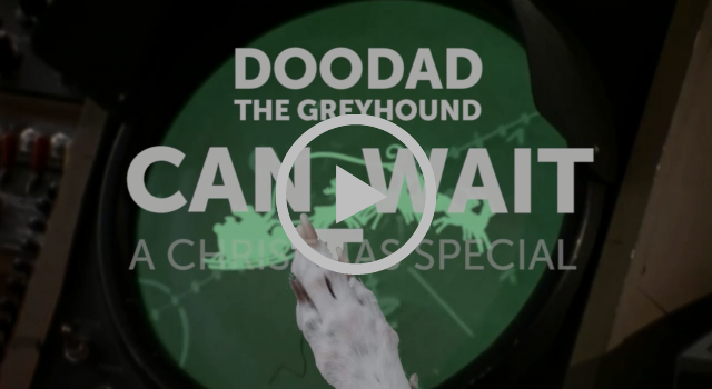 Doodad Can Wait- A Christmas Special