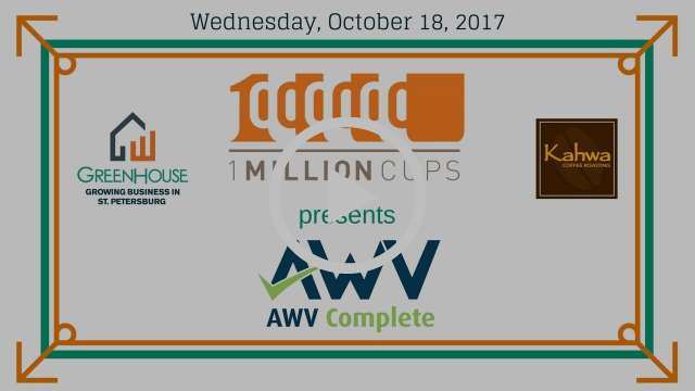 #1MCstp: AWV Complete, October 18, 2017