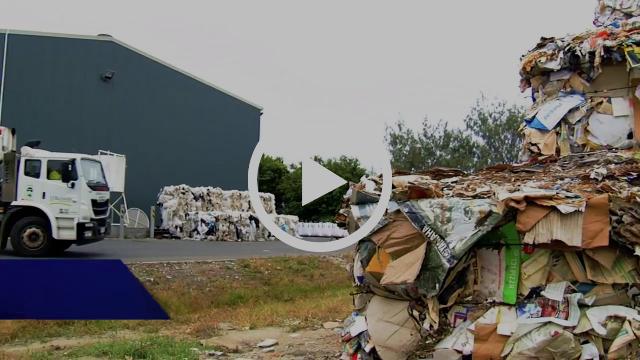 Hogan's Pocket Landfill