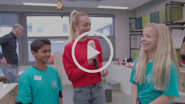 Maakdag Vakkanjer Scouts | ProtoSpace Utrecht