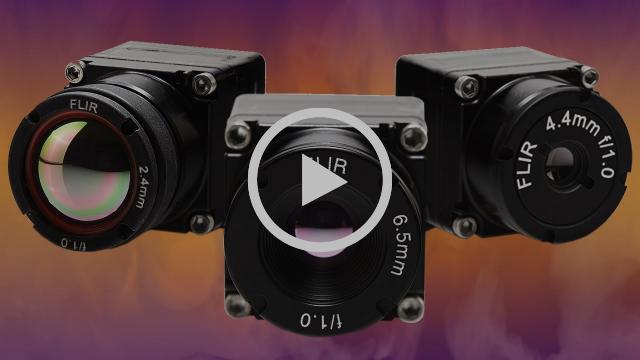Our favorite GroupGets FLIR® Boson™ clips so far!