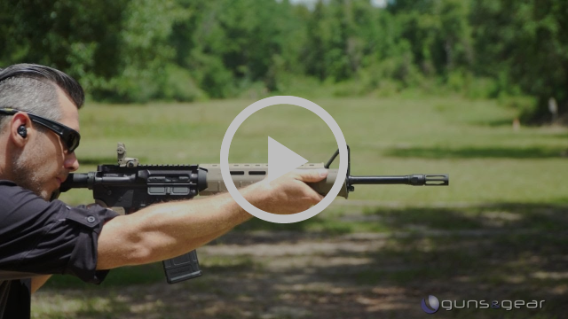 Additions to the Smith & Wesson M&P15 Line: Guns & Gear| S9 E9