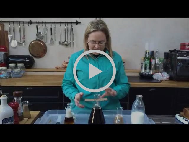 Cola as a Chemical: 3 Simple Experiments to Try at Home