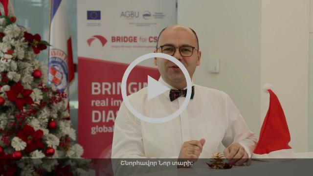 BRIDGE4CSOs: A look back at 2017
