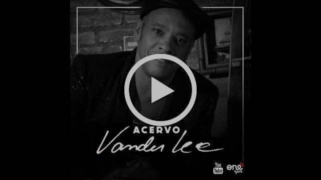 """Vander Lee interpreta """"Sem compromisso """", de Geraldo Pereira e Nelson Trigueiro."""