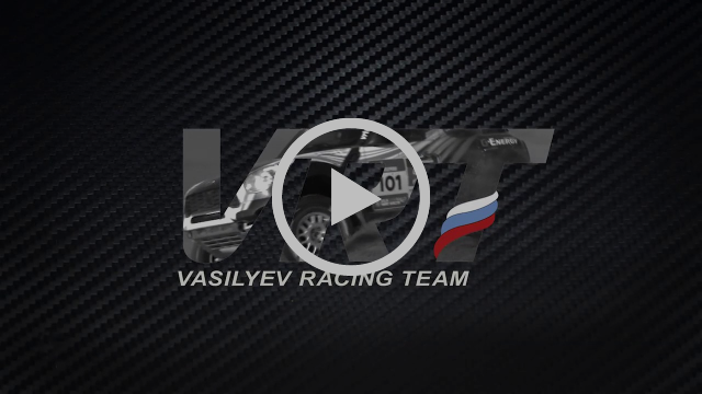 Vasilyev Racing Team ADDC 2017