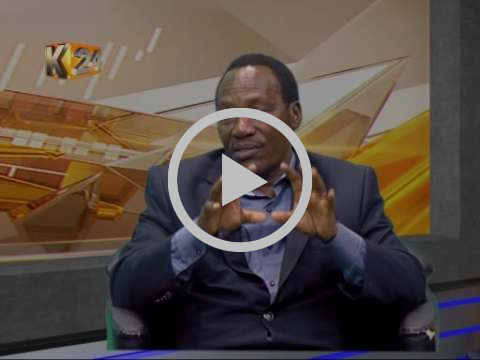 Talkenomics: Water resources management & economics in Mt. Kenya- EWASO