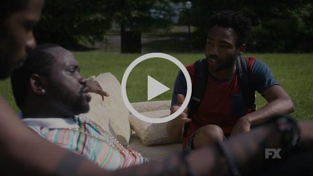FX's Atlanta Starring Donald Glover - Trailer