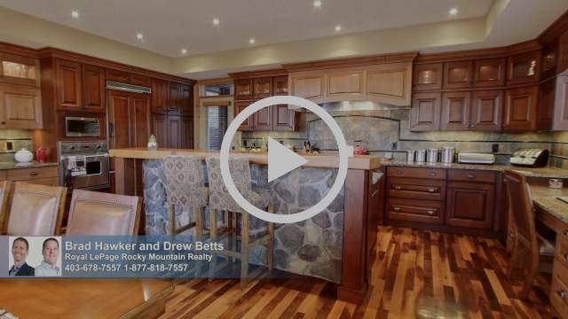 836 Silvertip Heights, Canmore AB