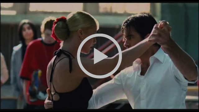 Antonio Banderas - Take the Lead (tango scene)