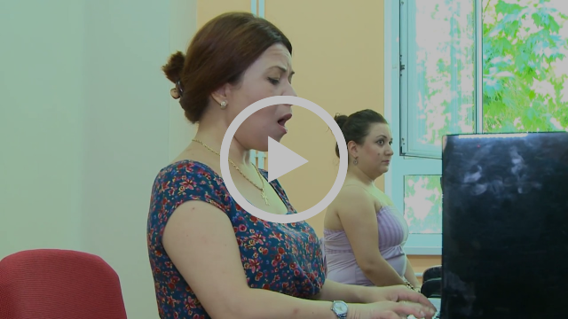 Meronq: AGBU Musical Armenia Program 2017