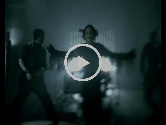 The Rasmus - Guilty (Official Video)