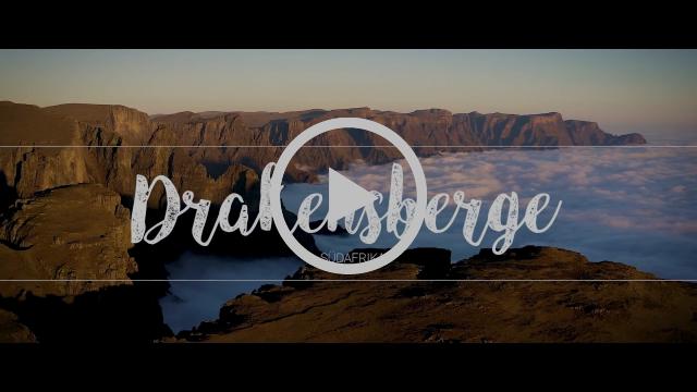 Drakensberge Teaser