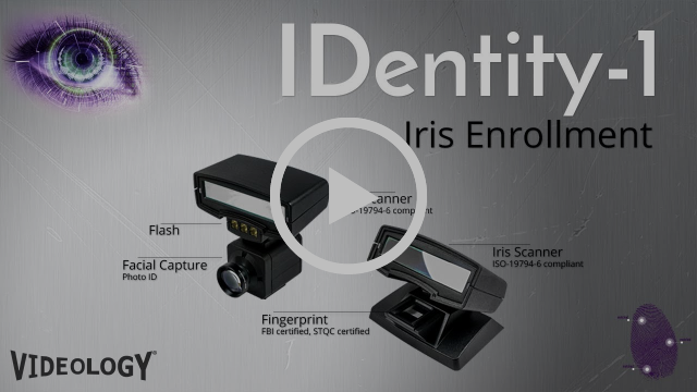 what is IDentity-1?