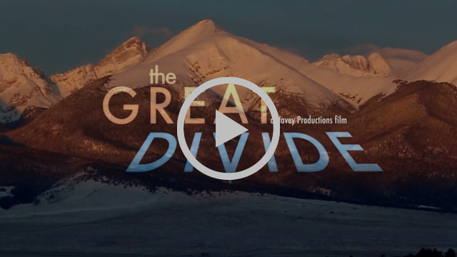 The Great Divide: Trailer