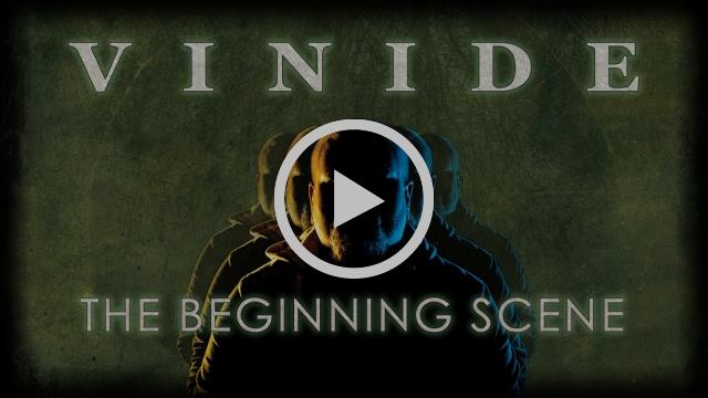 Vinide - The Beginning Scene (Official Music Video)