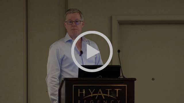 Scalable High Performance Flash Systems - Jeff Bonwick