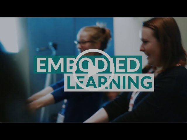 It's Time to Invest in Embodied Learning